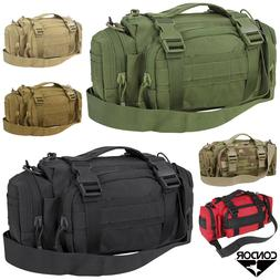 Condor 127 MOLLE Modular Adjustable Hunting Camping Deployme