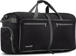 Gonex 150L Extra Large Duffle Bag, Packable Travel Luggage S