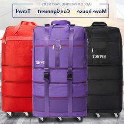 158 air consignment baggage large-capacity study abroad suit
