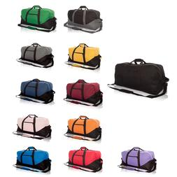 25 big adventure large gym sports duffle