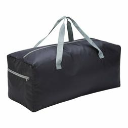 "30"" / 75L Foldable Duffel Bag Lightweight with Water Rresist"