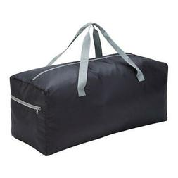 "30"" Inch Duffle Travel Mens Sports Gear Gym Bag Large Waterp"