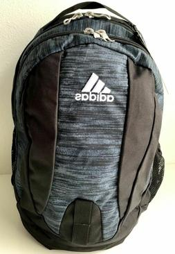 ADIDAS JOURNAL LARGE CAPACITY DELUXE BACKPACK SCHOOL BAG BLA