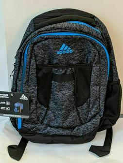 ADIDAS JOURNAL MEDIUM BACKPACK LARGE CAPACITY DELUXE SCHOOL