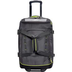 """High Sierra Volusia 22"""" Carry-On Upright Wheeled Duffel"""