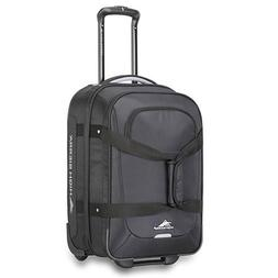 High Sierra Winslow Carry-on with Zip-off Backpack