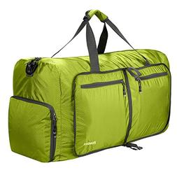 a1c6dc69910c Oguine 80L Packable Travel Duffle Bag