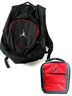 47c46a4c839ac7 Nike Air Jordan Jumpman Backpack   Insulated Trainer Lunch T