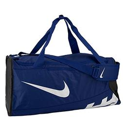 Nike Alpha Adapt Cross Body Bag Midnight Navy Duffel Bag Gym