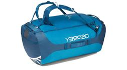 Osprey Packs Transporter 130 Expedition Duffel, Kingfisher B