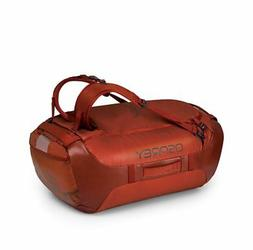 Osprey Packs Transporter 95 Expedition Duffel, Ruffian Red,