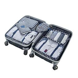 Packing Organizers - Clothing Cubes Shoe Bags Laundry Pouche