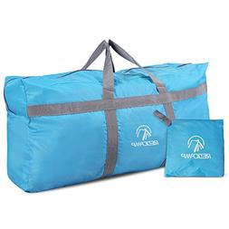 REDCAMP 96L Extra Large Duffle Bag Lightweight, Water Resist
