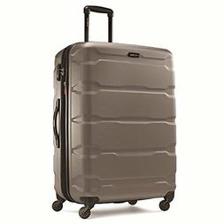Samsonite Omni Pc Hardside Spinner 28, Silver