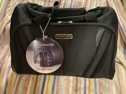 Samsonite Silhouette Sphere 2 Softside Boarding Bag, Black,