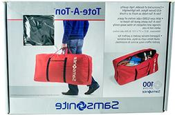 Samsonite Tote-a-ton 33 Inch Duffle Luggage Boxed