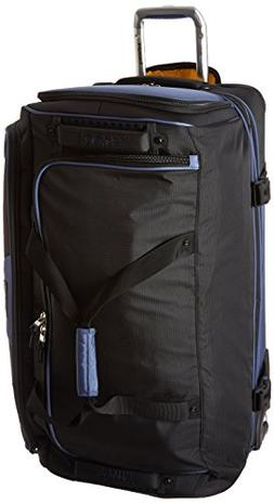 "Travelpro Bold 30"" Rolling Duffle Bag With Drop Bottom, Navy"