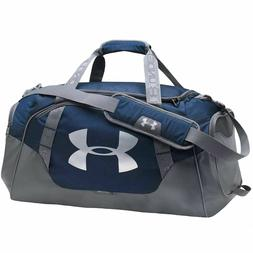 Under Armour UA Undeniable 3.0 NAVY SILVER SMALL Bag Sport D