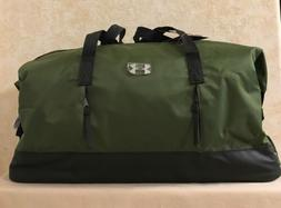 eb8983f5065f Women UA Under Armour Duffle Bag travel Water Resistant Hot
