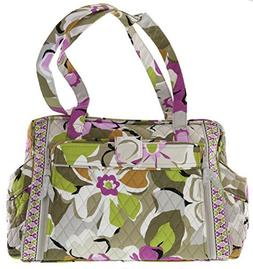 Vera Bradley Make a Change Baby Bag Shoulder Handbag Small D