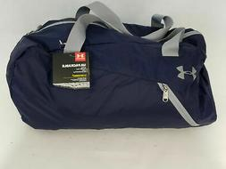 Under Armour Adaptable Duffel Gym Sports Bag Pack Steel Navy
