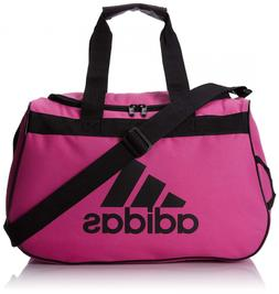 Adidas Diablo Duffel Bag, Adjustable Shoulder Strap, Webbing
