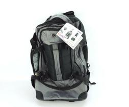 "TPRC 23"" AEROS Rolling Dual Tone Backpack with Laptop Compar"