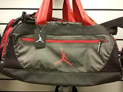 Nike AIR JORDAN JUMPMAN 22 Duffel - Cool Grey, One size