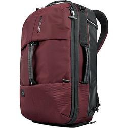 Solo All-Star Hybrid Backpack/Duffel Bag convert  Burgundy