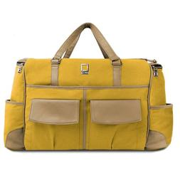 Lencca Alpaque Duffle Bag for All Devices up to 15.6 Inches