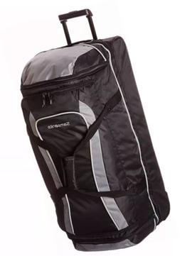 Samsonite Andante 32in. Drop Bottom Wheeled Duffel