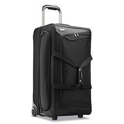 Samsonite Armage Wheeled Executive Wheeled Duffel Black