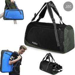 Backpack Duffle Bag Heavy Weight Gym Sports Kit Bag Training