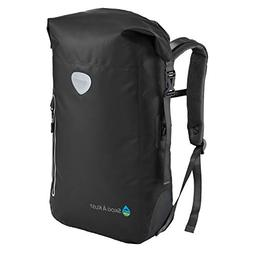Såk Gear BackSåk Waterproof Backpack | 35L Black