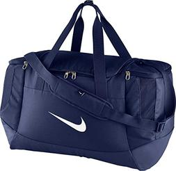 NIKE sports bag Fitness Club Team Swoosh Duffel medium 52 li