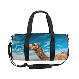Sports Bag India Wild Camel Mens Duffle Luggage Travel Bags