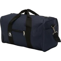 Everest Basic Gear Bag - Standard 7 Colors Travel Duffel NEW