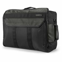 Timbuk2 Wingman Duffel Black 528-4-2000 up to 17 inches -M
