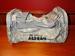BRAND NEW NRA Digital Camo Hunting and Range Equipment Gear