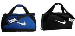 brasilia training duffel bag with shoe pocket