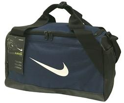 brasilia x small duffle bag navy