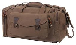 Rothco Canvas Extended Stay Travel Duffle Bag