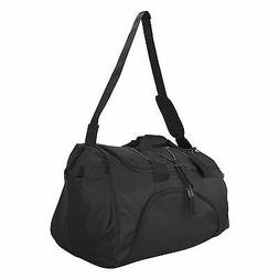 "DALIX 24"" Dagger Basketball Duffle Bag Sports Shoe Ball Hold"