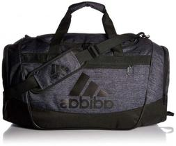 Adidas Defender III Duffel Bag Gym Sport Shoulder Trainer Ba