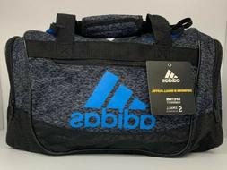 Adidas Defender III Small Duffel Gym Bag - New With Tags - F