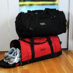 Best Selling Deluxe Sports Duffle Bag