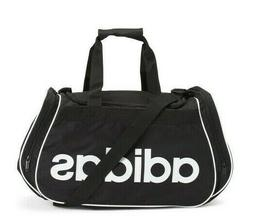 Adidas Diable II  Small Duffel Bag, Blue