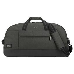 SOLO Downtown Travel Avenue C Rolling Duffel - Gray Travel D