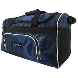 Sports Duffel Bag Gym Bag Medium Travel Bag Fitness Sport Eq