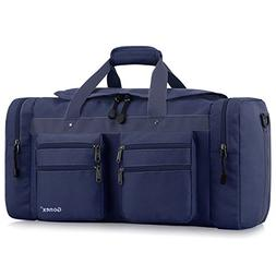Everest S-219L Sports Duffel - Royal Blue/Black